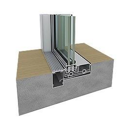 aluminium door systems