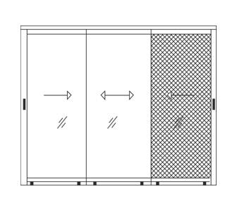 aluminium sliding doors