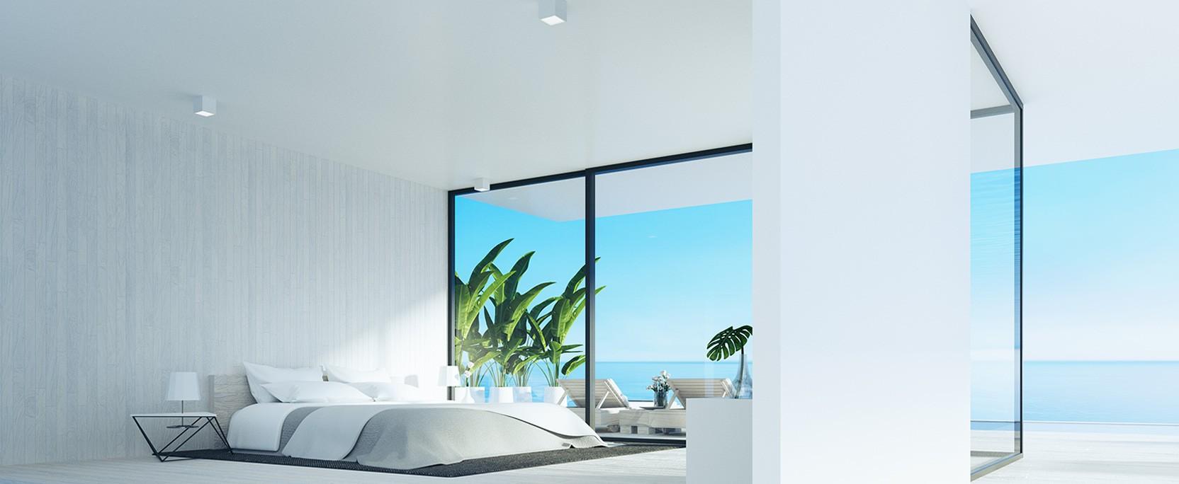 aluminium windows service