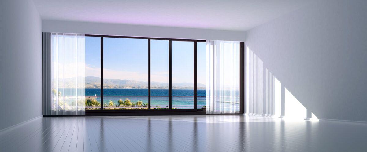 modern windows and door designs