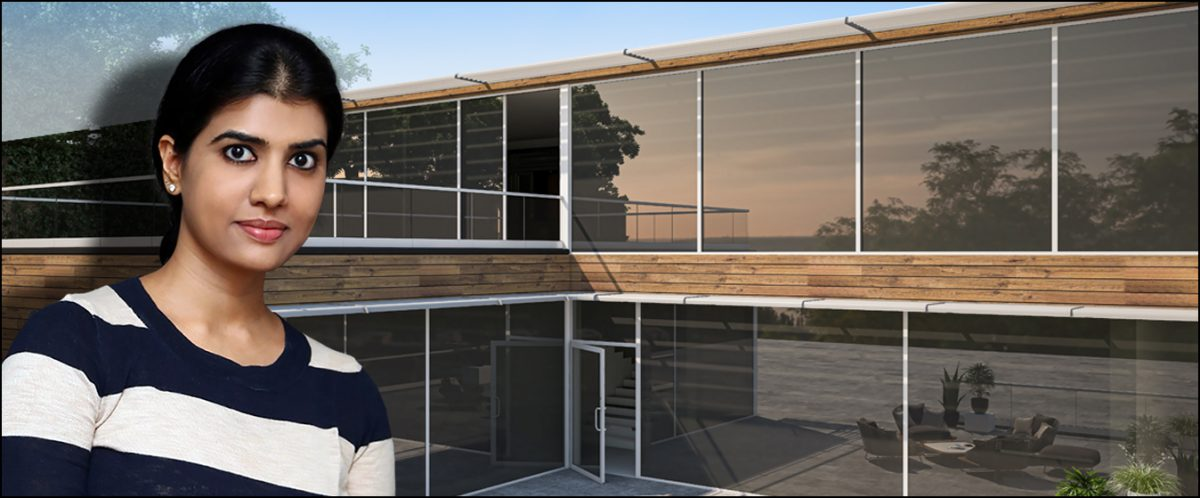 aluminium window and door profiles